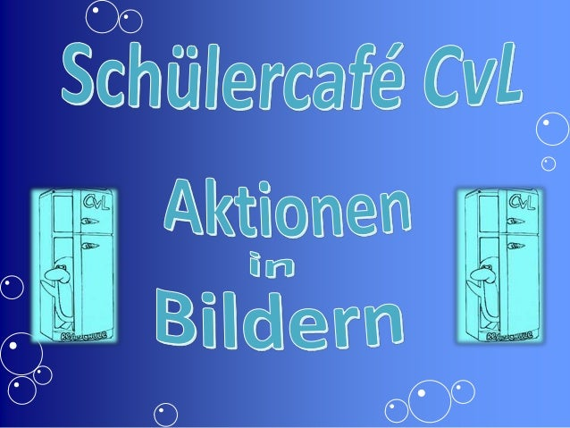 Schülercafé1