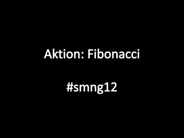 Aktion Fibonacci
