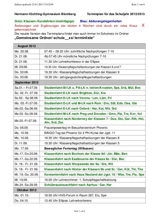 Zuletzt gedruckt 23.01.2013 13:42:00                                                           Seite 1 von 6Hermann-Vöchti...