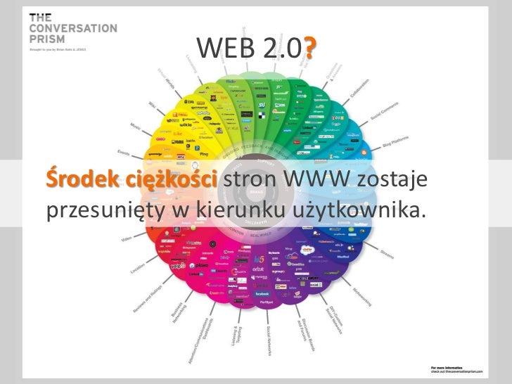 E-rekrutacja 2.0, czyli jak wykorzystać social media w rekrutacji pracowników Slide 2