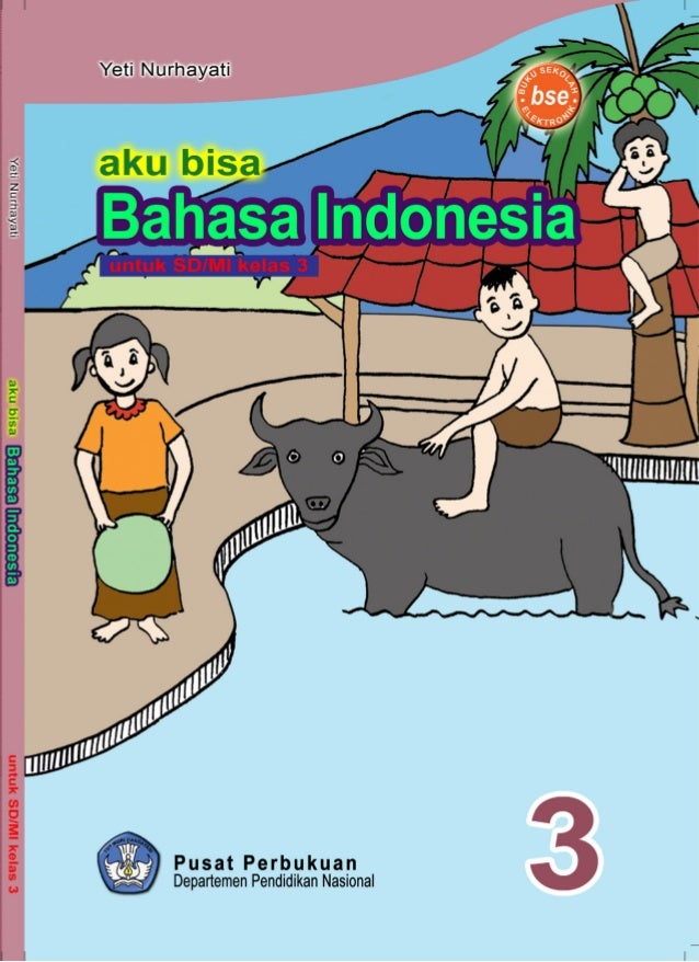 Buku Basa Jawa Kelas 3 Sd - Jawaban Buku