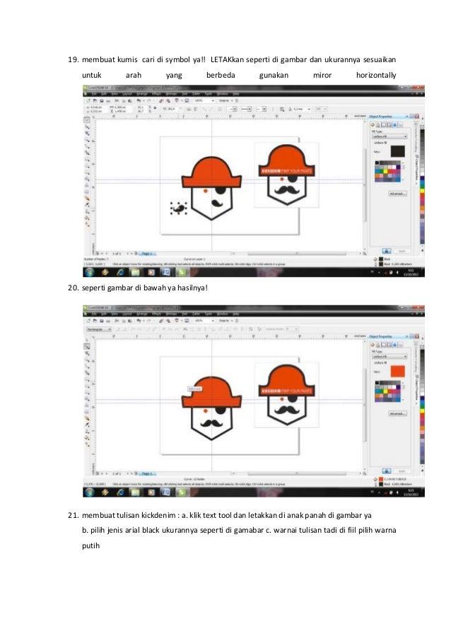 corel draw 11 tutorial pdf