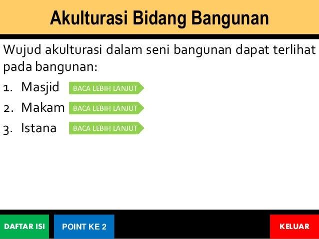 Akulturasibudayaislamdinusantara 140413191112 Phpapp02