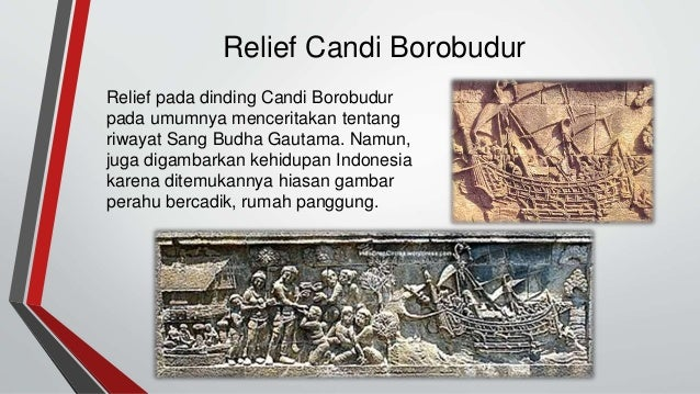 Akulturasi Hindu Buddha Dan Indonesia