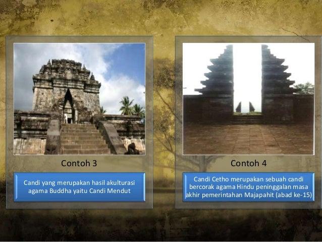Akulturasi Sejarah