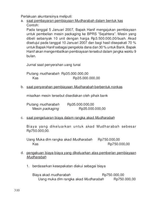 Akuntansi perbankan-syariah