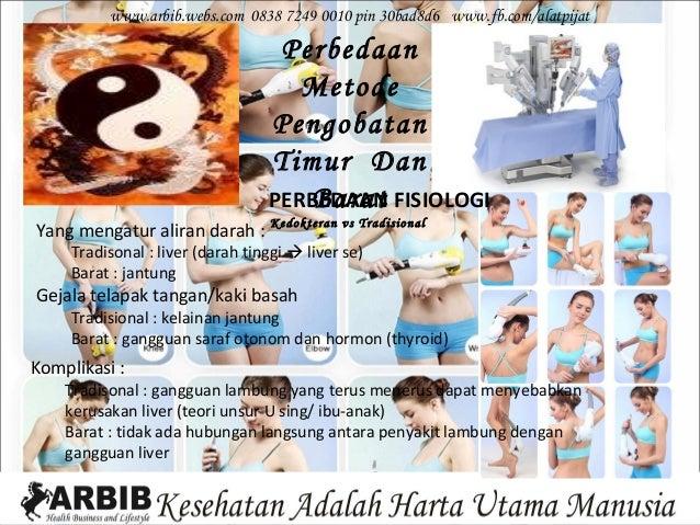 www.arbib.webs.com 0838 7249 0010 pin 30bad8d6 www.fb.com/alatpijat                                   Perbedaan           ...