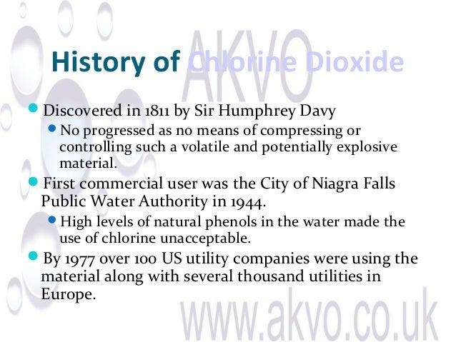 Akvo Chlorine Dioxide
