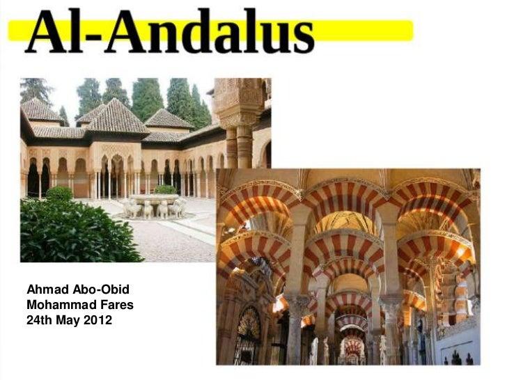 Ahmad Abo-ObidMohammad Fares24th May 2012
