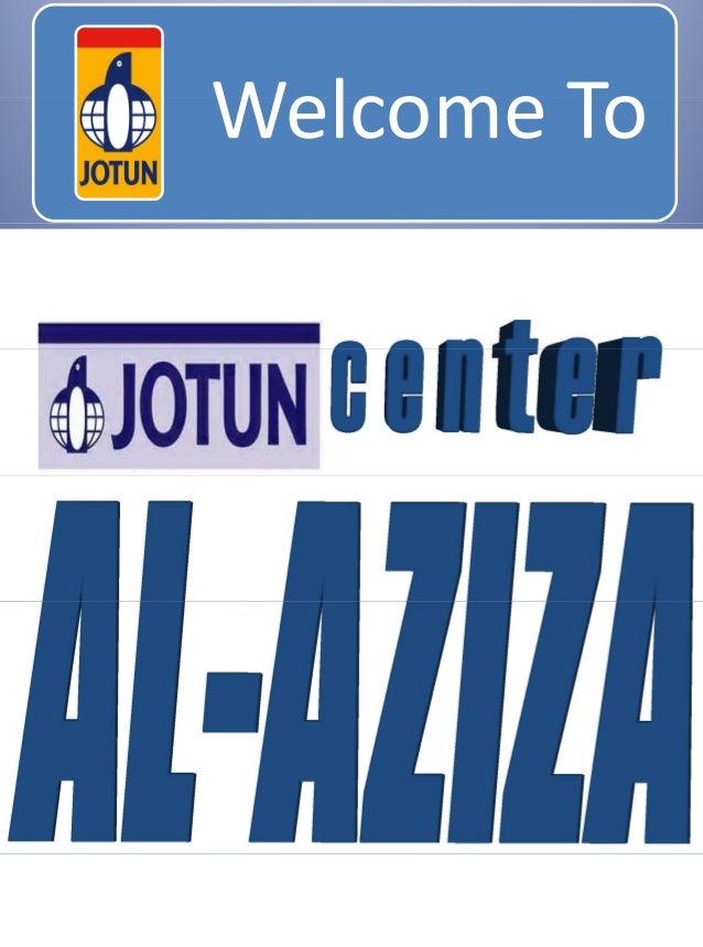 0e684d99f04a4 Al-Aziza Center Company profile Updated 2019