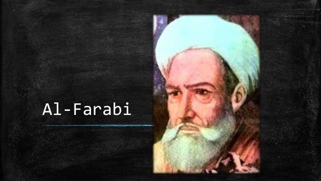 Al farabi- Biografi dan konfli...