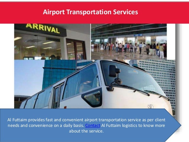 Corporate Transport Services For Hotels, Airlines, Retail