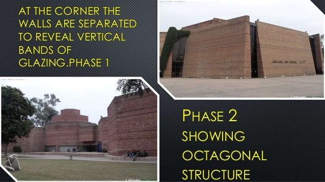 Al Hamra Arts Complex Lahore Complete Plans Sections