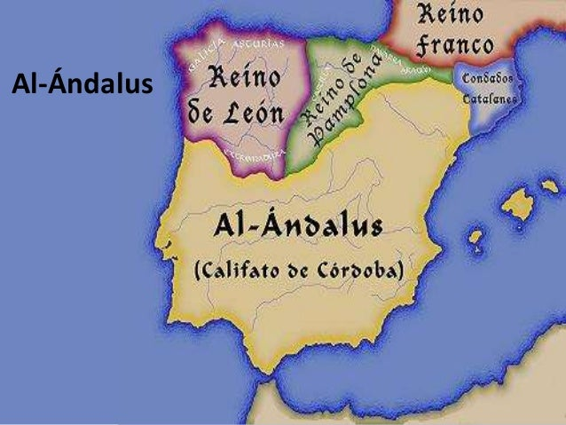 al andalus Long a land of emigrants and explorers, it has now become home to europe's  latest, rapidly growing muslim communities al-andalus rediscovered focuses on .