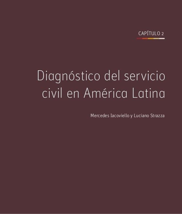 propia experiencia con elementos más próximos a la nueva gerencia pública (Zuvanic, Iacoviello y Rodrí-guez  Gustá, 2010)....