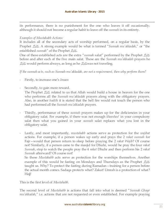 Al Waraqat of Imam Al-juvaini - Commentary by Muhammad Nabeel Musharr…