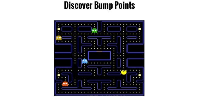 Discover Bump Points
