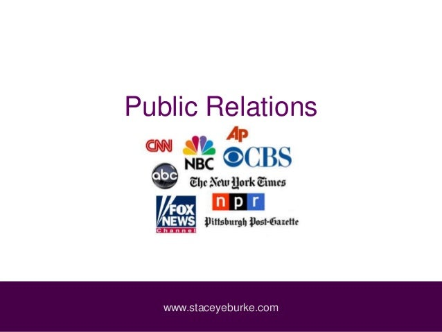 being ethical public relations Why public relations is important for  it is similar to a controlled experiment which is being done repeatedly public relations is less predictable due to you .