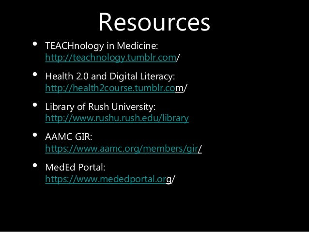 Starting an iPad Program in a Medical College - Including the Library in the Process