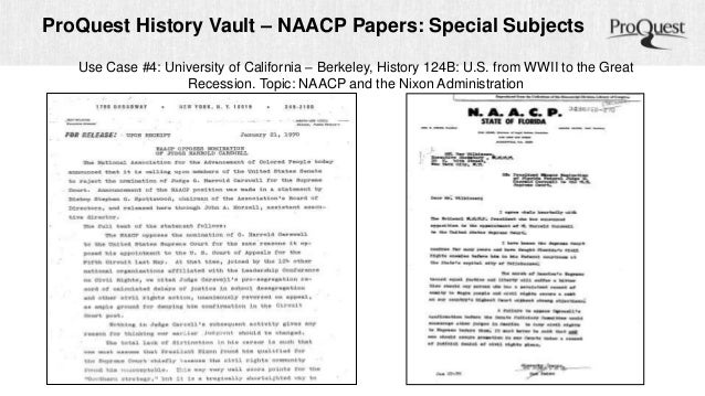 Naacp impact on civil rights essay