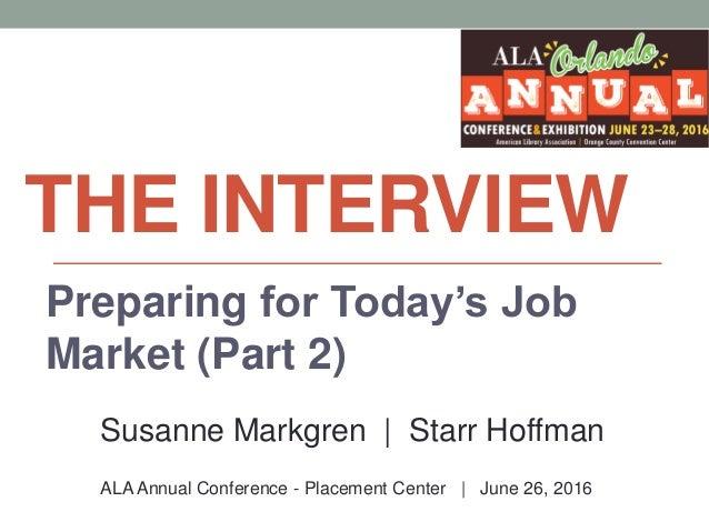 preparing for today 39 s job market the interview. Black Bedroom Furniture Sets. Home Design Ideas