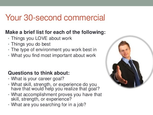 Preparing For Today S Job Market The Interview
