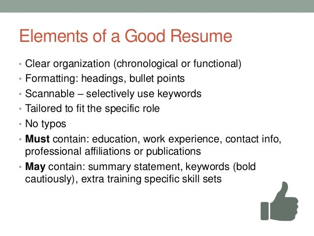preparing for today s job market the job search