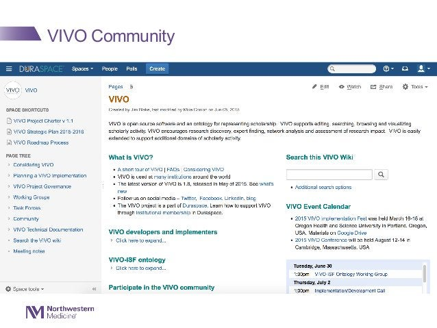 VIVO projects around the world https://wiki.duraspace.org/display/VIVO/Sites+implementing+VIVO