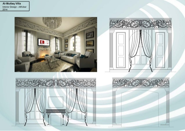 Al Ebrahim Office Interior Design