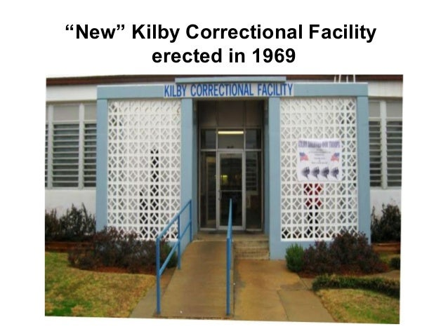 Alabama Department of Corrections - Perspective and