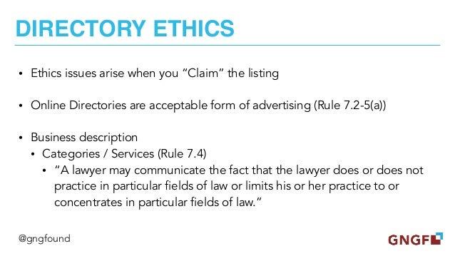 Alabama Lawyer U: Marketing 101 CLE Program