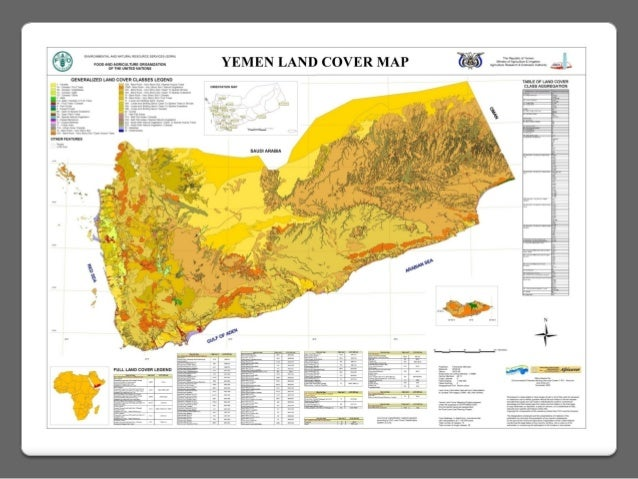 National soil information system in yemen status and for Soil pictures and information