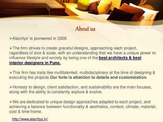 Alacritys Top Interior Designers In Pune 1 Alacritysin 2