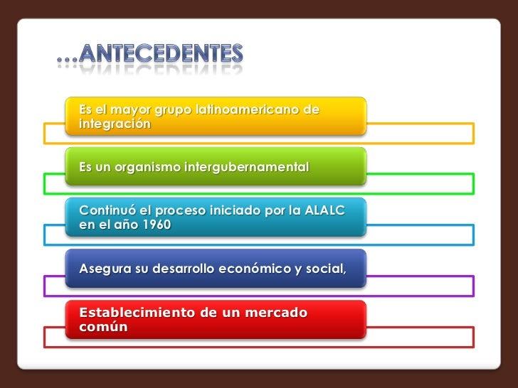 ALADI Slide 3