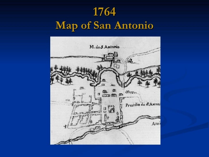 Alamo Images From Then To Now
