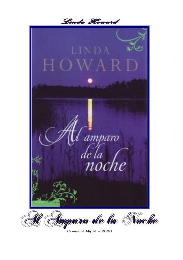 cover of night linda howard pdf