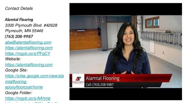 Alamtal flooring   epoxy floor coating Slide 3