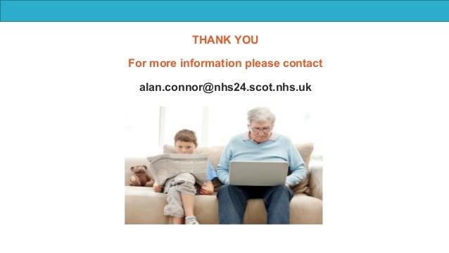 Alan Connor, eHealth Ireland