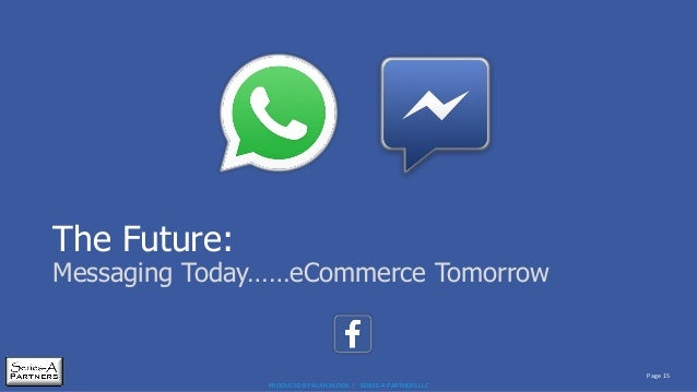 Facebook Payments and Commerce: Key Considerations for Its ...