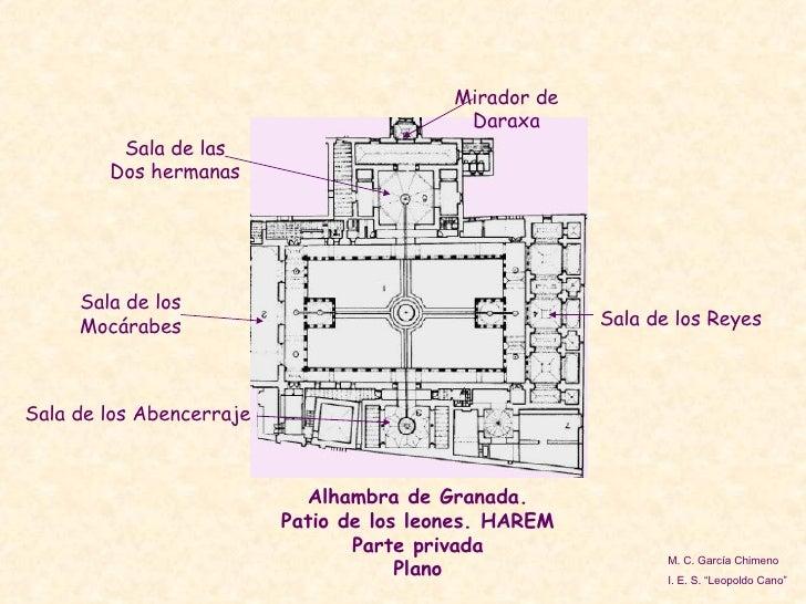Al andalus - M a interiorismo cb granada ...