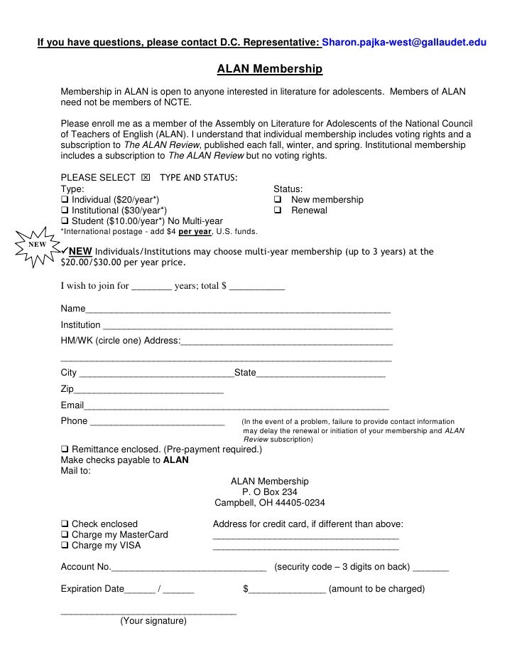 If you have questions, please contact D.C. Representative: Sharon.pajka-west@gallaudet.edu                                ...