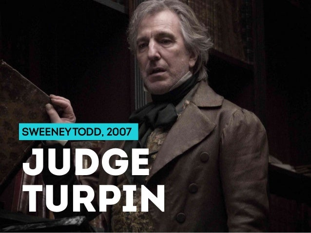 Alan Rickman's Top 10 Film Roles Slide 2