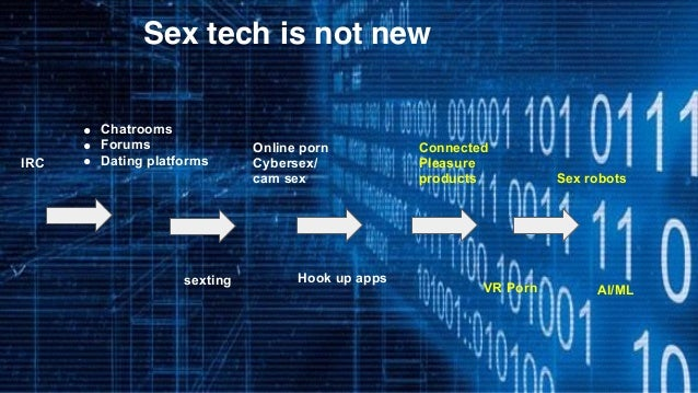 Sex irc