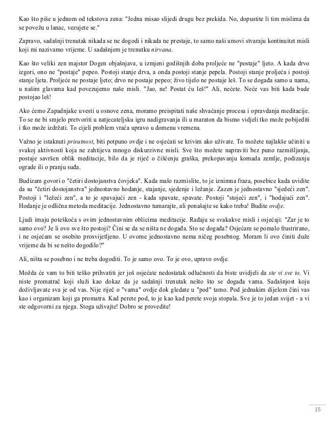14-16 stranica za upoznavanje
