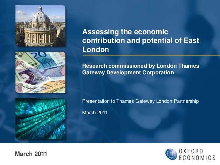 Alan Wilson-Oxford Economics