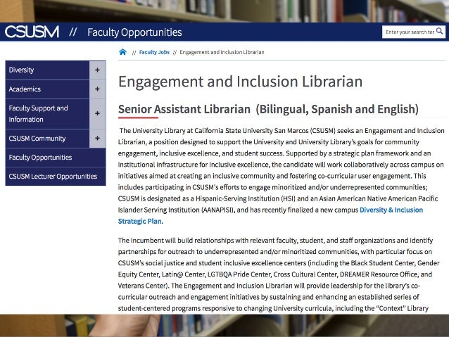 Change Agents: Justice-Based Advocacy in Libraries