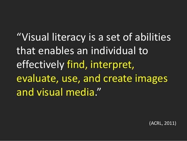 ALAO Instruction Interest Group Multiple Literarcies in One-shot Library Instruction Slide 3