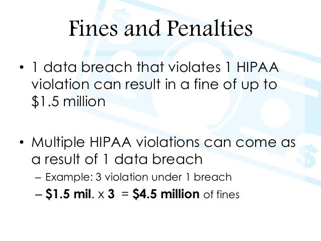 Is Your Firm A HIPAA Enforcement Target?