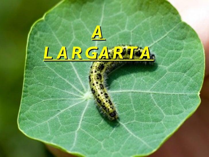A LARGARTA