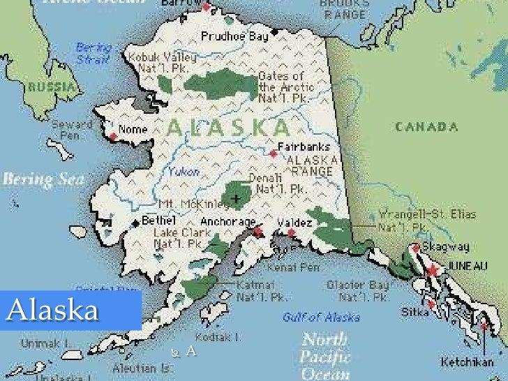 Alaska<br />A<br />